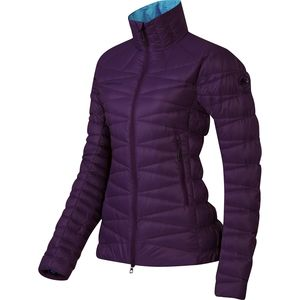 Mammut Miva Light IN Down Jacket - Women's