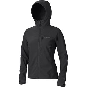 Marmot Estes Hooded Softshell Jacket - Women's