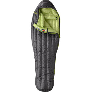 Marmot Plasma 30 Sleeping Bag: 30 Degree Down
