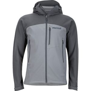 Marmot Estes Hooded Softshell Jacket - Men's