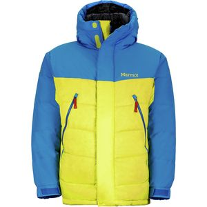 Marmot 8000M Down Parka - Men's