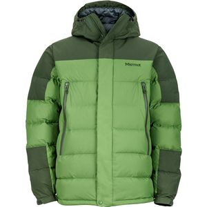 Marmot Mountain Down Jacket - Men's