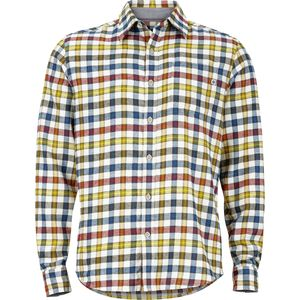 Marmot Fairfax Flannel Shirt - Men's