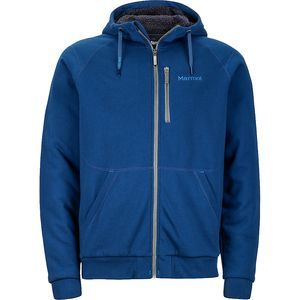 Marmot Parsons Peak Sherpa Full-Zip Hoodie - Men's
