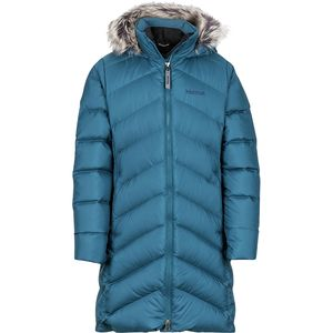 Marmot Montreaux Down Coat - Girls'