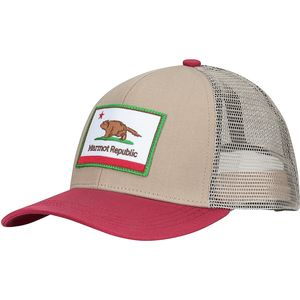 Marmot Republic Trucker - Men's