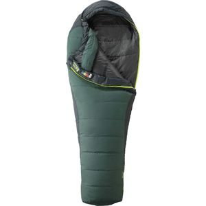 Marmot Electrum 30 Sleeping Bag: 30 Degree Synthetic