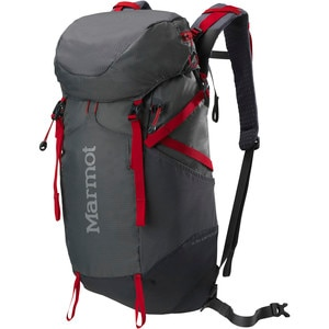 Marmot Ultra Kompressor Backpack - 1350cu in