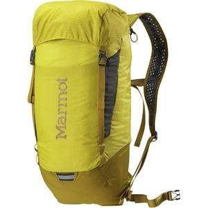 Marmot Kontract 16 Hydration Backpack - 1976cu in