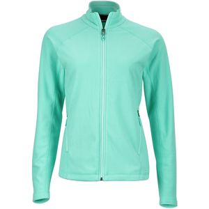 Marmot Rocklin Fleece Jacket - 1/2-Zip - Women's