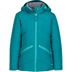 Marmot Val D'Sere Insulated Jacket - Girls'