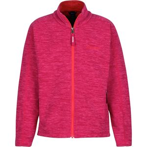 Marmot Lassen Fleece Jacket - Girls'