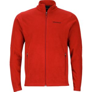 Marmot Rocklin Fleece Jacket - Men's