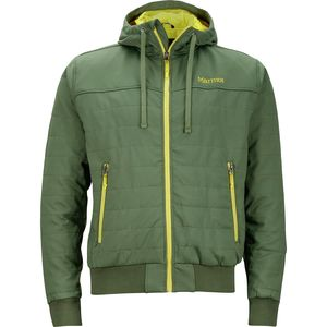 Marmot Summit Rock Insulated Full-Zip Hoodie - Men's