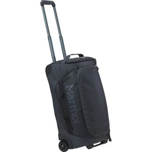 Marmot Rolling Hauler Carry-On Bag - 2440cu in