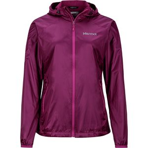 Marmot Ether Driclime Hooded Jacket - Women's