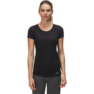 Marmot Aero Short-Sleeve Shirt - Women's