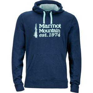 Marmot 74 Pullover Hoodie - Men's Buy