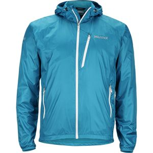 Marmot Ether DriClime Hooded Jacket - Men's