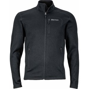 Marmot Drop Line Fleece Jacket - Men's