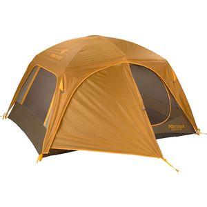 Marmot Colfax 3P Tent: 3-Person 3-Season