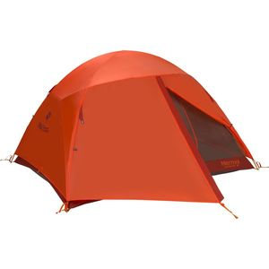 Marmot Catalyst 3P Tent: 3-Person 3-Season