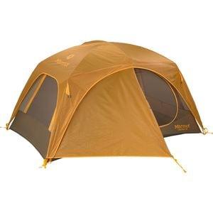 Marmot Colfax 2P Tent: 2-Person 3-Season