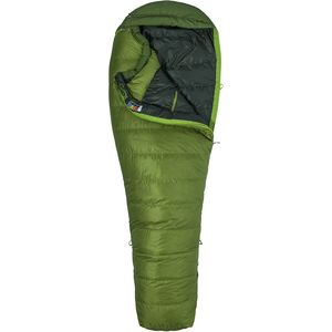 Marmot Never Winter Sleeping Bag: 30 Degree Down