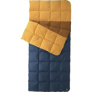 Marmot Yurt Sleeping Bag: 35 Degree Down