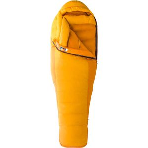 Marmot Ouray Sleeping Bag: 0-Degree Down - Women's