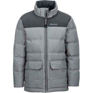 Marmot Rail Insulated Jacket - Boys'