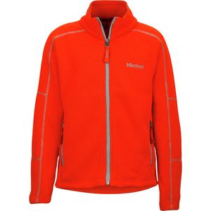 Marmot Lassen Fleece Jacket - Boys'