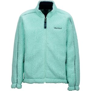 Marmot Sophie Fleece Jacket - Girls'