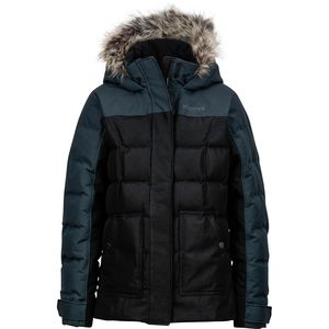 Marmot Logan Down Jacket - Girls'