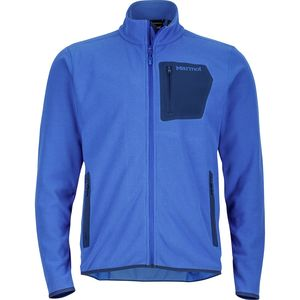 Marmot Rangeley Fleece Jacket - Men's