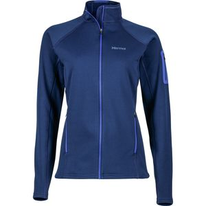 Marmot Stretch Fleece Jacket - Women's