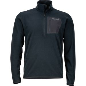 Marmot Rangeley 1/2-Zip Fleece Pullover - Men's