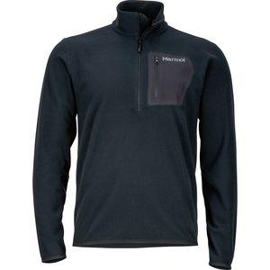 Marmot Rangeley 1/2-Zip Fleece Pullover - Men's On sale