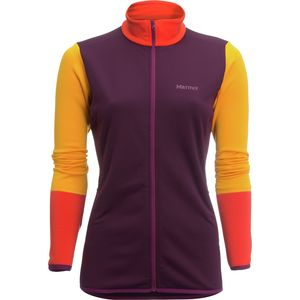 Marmot Thirona Fleece Jacket - Women's