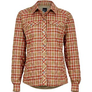 Marmot Riley Insulated Shirt - Women's