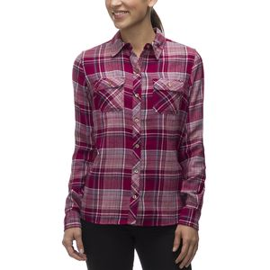 Marmot Bridget Flannel Shirt - Women's