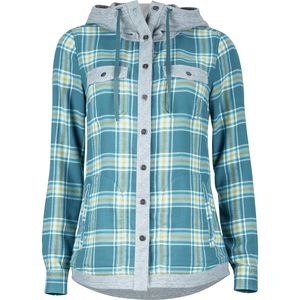 Marmot Reagan Flannel Shirt - Women's