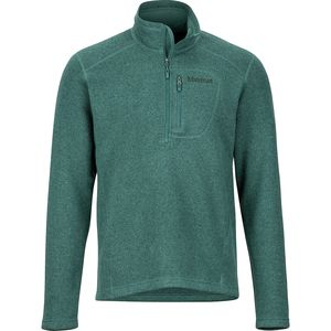 Marmot Drop Line 1/2-Zip Fleece Jacket - Men's