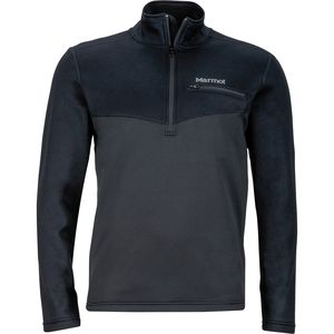 Marmot Torbin 1/2-Zip Fleece Jacket - Men's