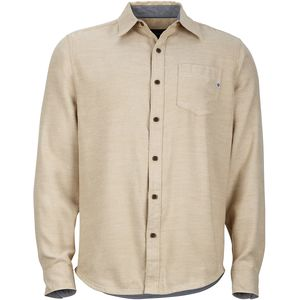 Marmot Hobson Flannel Shirt - Men's
