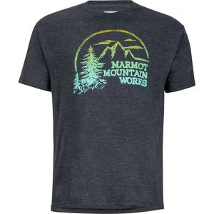 Marmot Halation T-Shirt - Men's