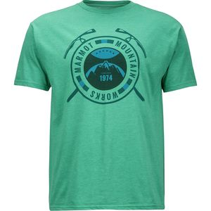 Marmot Top Rock T-Shirt - Men's