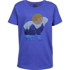 Marmot Alpine Zone Short-Sleeve T-Shirt - Boys'
