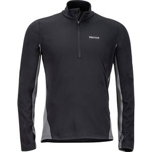 Marmot Excel 1/2-Zip Top- Men's