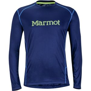 Marmot Windridge with Graphi Top - Men's